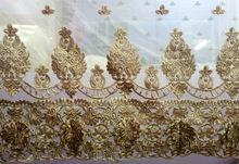 Embroidery Saree Border Lace