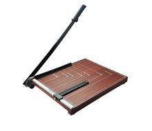 Paper Cutter A4 Wood 10x12 inches
