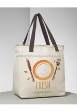 Eco Bag For Health And Protect The Environment
