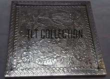 Cheap Gift Items / Designer Trays Decorative Plates/