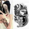 /product-gs/wholesale-price-waterproof-buddha-lotus-pag-temporary-tattoo-body-tattoo-sticker-arm-leg-art-stickers-removable-50022955975.html