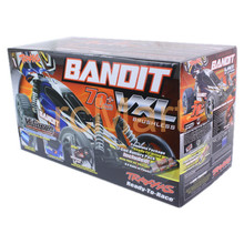 Brand New Traxxas RTR 1 10 Bandit VXL 2.4GHz with 7 Cell Battery