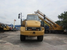 USED CAT 730 ARTICULATED DUMP TRUCK FOR SALE