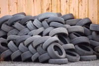 We have Best quality used car tires available