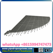 stage flying equipment,assemble used smart stage