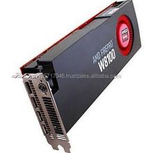 ATI AMD FirePro W8100 100-505738 Workstation Video Card