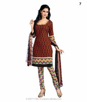 Churidar Dress Material | Dress Materials For Women | Buy Dress Material Suit