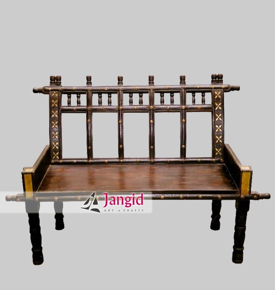 Indian heritage style wooden living room sofa buy solid wooden furniture product on - Types of tables for living room and brief buying guide ...
