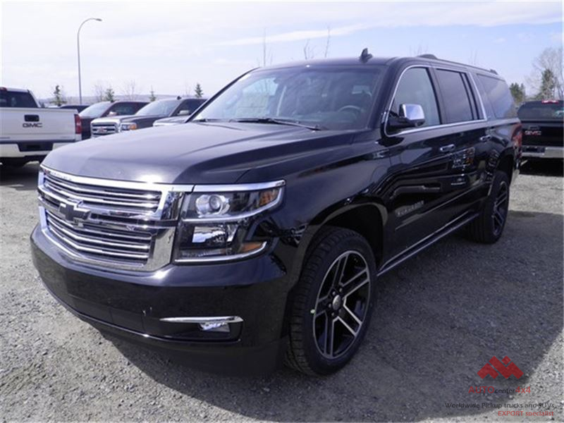 2016 Suburban Ltz Suv 2017 2018 Best Cars Reviews