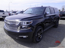 2016 Chevrolet Suburban LTZ 4WD (FULL OPTION MODEL)
