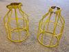 Industrial cage light , Industrial Pendant light
