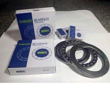 511 series, Famous Brand THK/SAMICK THK/WBC/ High Performance thrust ball bearing