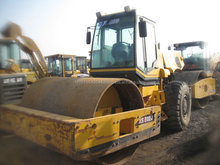 hot sale china made used XG XS222J road roller in china