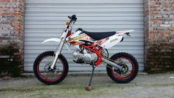 New design high quality off road model ZF110GY
