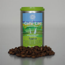 High quality and delicious Roasted coffee beans ; Typica ; New crop