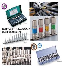Tire hardware maintenance tool from japanese manufacturer Tone.Ktc