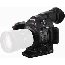 Factory Price For New Canon XF-300 High Definition Professional Camcorder CF Card Media with 18x HD L-Series Video Zoom