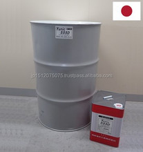 High quality fuel oil additives to reduce black smoke for bunker generator made in Japan