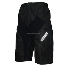 Mountain Bike MTB baggy Cycle Shorts for off road & leisure cycling
