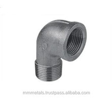 Stainless Steel 304L Forged Elbow