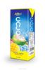 200ml Mango Flavor Coconut Water