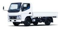 Brand New 4.2 2015 Mitsubishi Canter