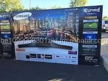 New Samsng UN78HU9000- 78-inch Curved screen television