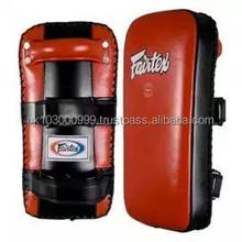 MMA, Boxing Training Equipment/ Curved Taekwondo Focus Pad/Kicking Pad/Kickboxing Kicking Target/ Punching Pad/ Kick Shield