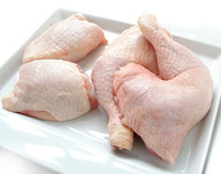 Brazilian HALAL FROZEN WHOLE WINGS FEET,BREASTS LEG QUARTERS CHICKEN - BUY HALAL