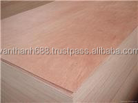 Packing Furniture Construction Plywood from Van Thanh company