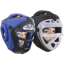 Boxing Helmet, Boxing Head Guard, Boxing Headgear
