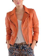 Leather Jacket, HLI Genuine Leather Jacket for Men & Women, Pakistan