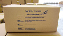 Malt Extract Cereal Golden Flakes