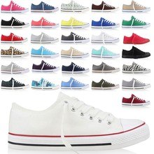 2015 hot sale men & women canvas style shoes loafers all colors sneaker with your own Brand MADE IN TURKY