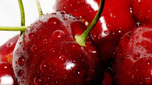 South Africa's Fresh Class 1 Cherries