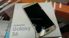 Original smart phone Galaxy S6 mobile phone ,mobile phone