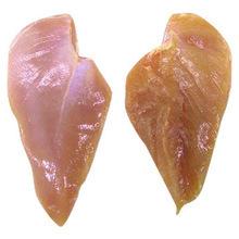Frozen Chicken Breast Halves Skinless Boneless
