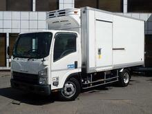 #1034 TOYOTA DYNA TRUCK XZU348 Chassis No : XZU348-1000035