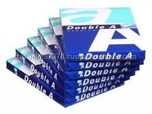 DOUBLE A copy paper 80 Gsm and 70 Gsm