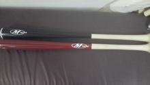ash wood maple wood baseball bat