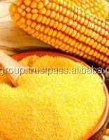 Yellow Corn Flour Malaysia Factory