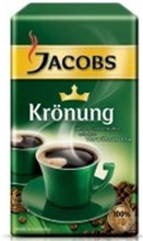 Jacobs Kronung ground and Jacobs Monarch coffee 250g and 500g Best export prices.