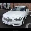 BMW 116i used car 2012