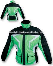 off road long jacket off road short jackets