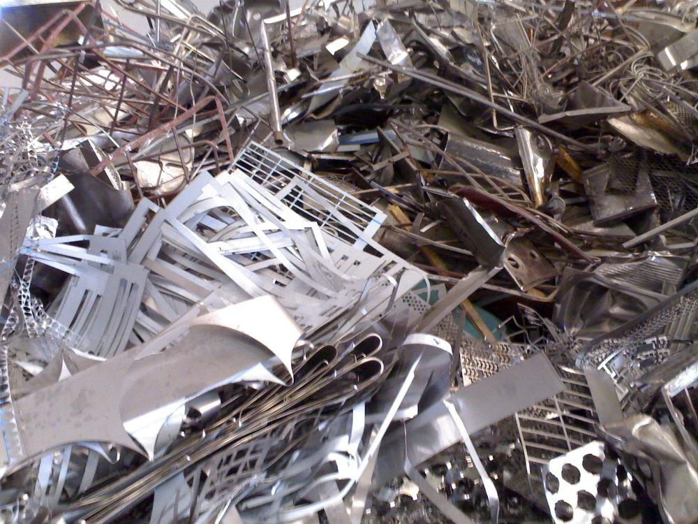 Stainless Steel Scrap Stainless Steel Scrap 201 202