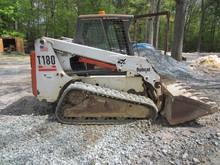 2004 Bobcat T180