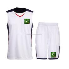 Basketball Uniform j