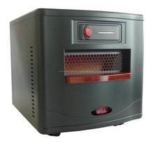Calentador de infrarrojos
