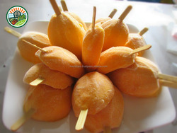 NEW frozen Mango Stick with BEST DEAL from Fresh Fruits Corporation