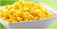American variety quick frozen super sweet corn